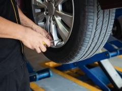 ¿Cuánto duran las ruedas de un coche?