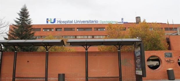 Hospital de Guadalajara