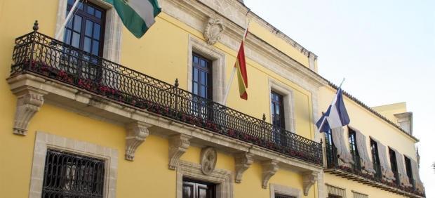 Ayuntamiento de Jerez