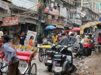Los países en los que más y menos saludable es la comida envasada