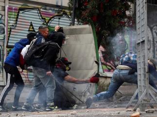 Ecuador, sacudido por las protestas contra el presidente Moreno