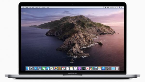 MacOS Catalina para ordenadores Apple