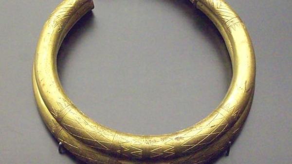 Torque de oro