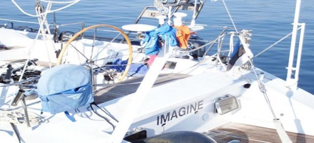 [Grupomadrid] Desarticulada Una Organización Que Utilizaba Una Embarcación De Recreo Para Transportar Cocaína De Brasil A España