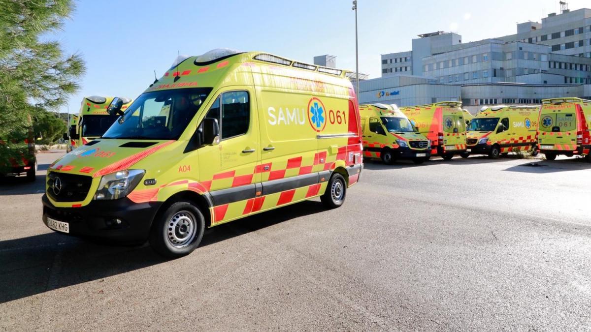 Muere en Menorca un niño de cuatro años ahogado en una piscina