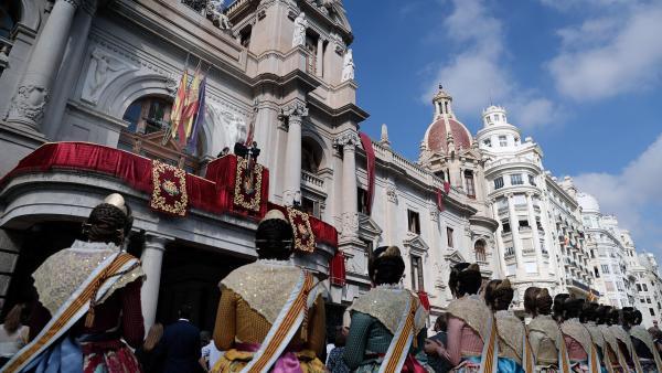 Día de la Comunidad Valenciana