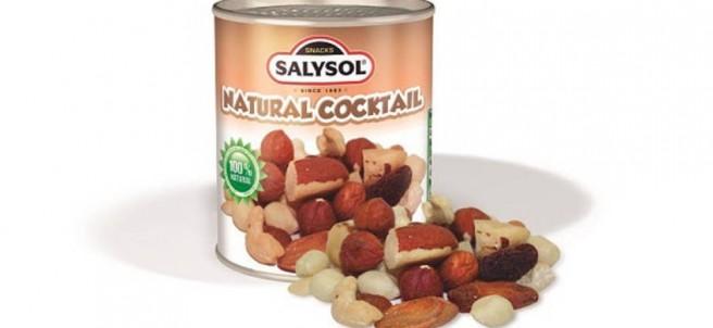 El cocktail natural de SALYSOL del que Sanidad ha lanzado a alerta