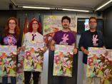 Presentación de la 5ª edición del 'Albanime 4Players'.