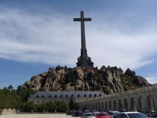 Franco, Valle de los Caídos, exhumación, dictadorc