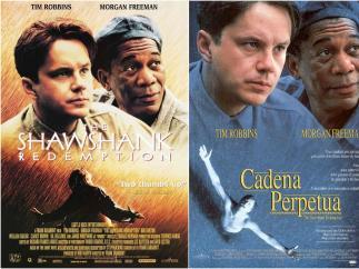 12 curiosidades por los 25 años de 'Cadena perpetua'