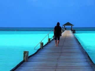 6. Maldivas