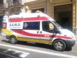 Ambulància del SAMU