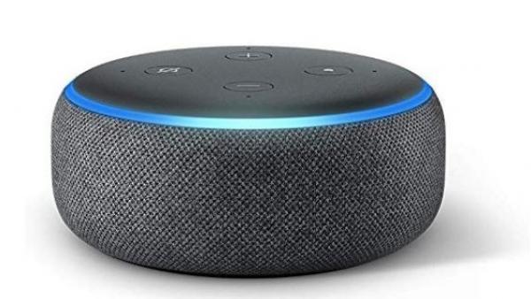 Amazon se pasa a la seguridad: Alexa te avisará si alguien entra en tu casa cuando no estás