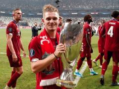 Suspenden a Harvey Elliot, la nueva sensación del Liverpool