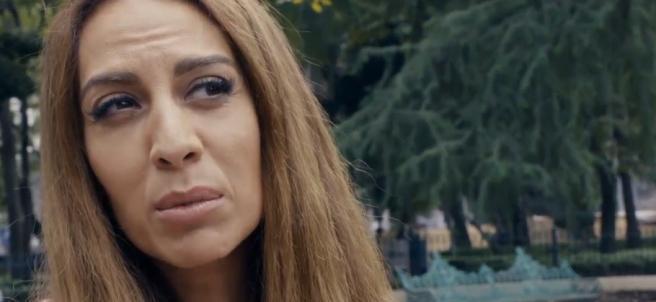 Mónica Naranjo, en 'Mónica y el sexo'.