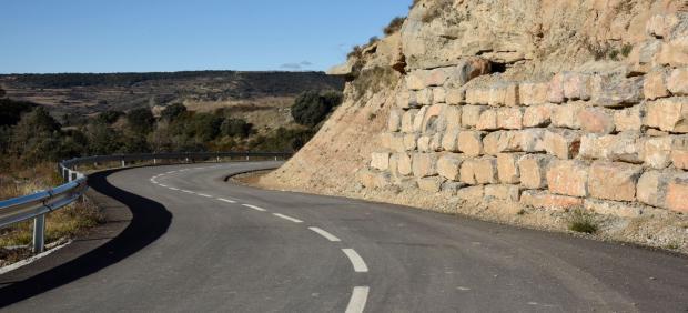 La Diputación de Huesca destina 2 millones de euros a adecuar accesos del medio rural.