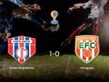 Tres puntos para el equipo local: Unión Magdalena 1-0 Envigado