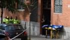 Detenido tras secuestrar a su expareja en Leganés