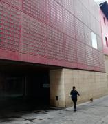 Ciudadanos reclama que el Centro de la Cultura del Rioja abra de nuevo sus puertas y que se incluya una partida para su funcionamiento en los Presupuestos Municipales de 2020.