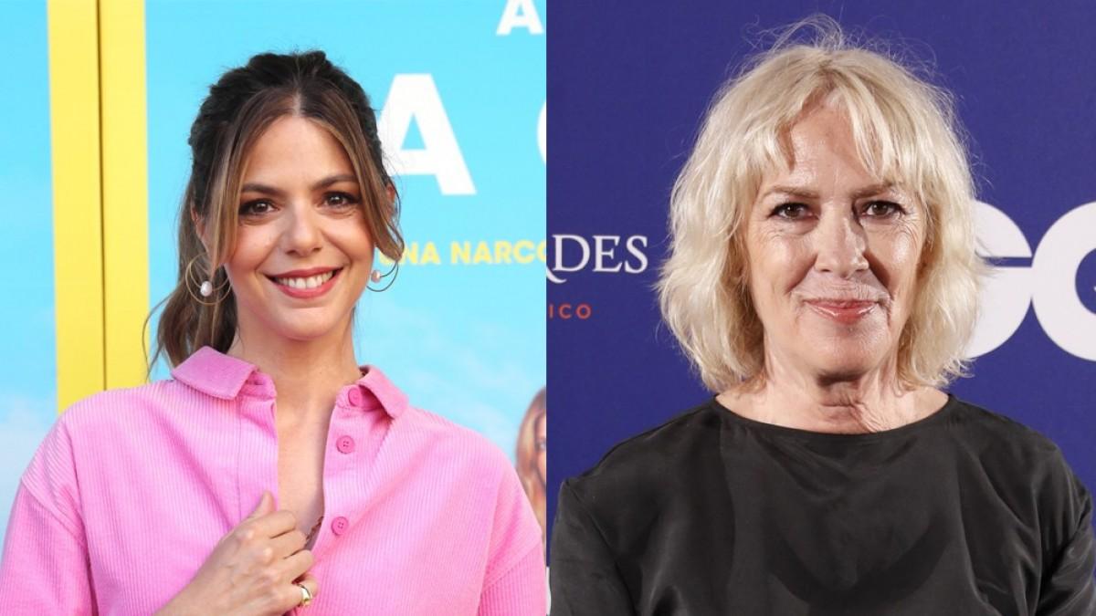 Manuela Velasco y Susi Sánchez fichan por 'Mentiras', adaptación de la serie británica 'Liar' que prepara Atresmedia