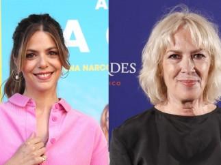 Manuela Velasco y Susi Sánchez