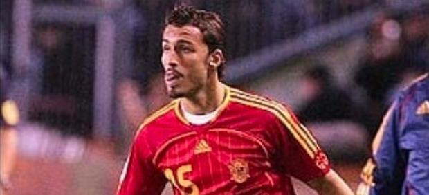 Sergio Ramos recuerda a Antonio Puerta