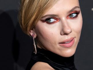 Los rostros más bellos de Hollywood se lucen en Beverly Hills