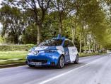 A prueba los nuevos Renault ZOE eléctricos
