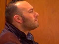 El hombre que asesinó al marido de su ex-pareja se declara culpable