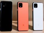 Google presenta los nuevos Google Pixel 4 y Pixel 4 XL