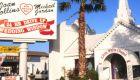 En venta la famosa capilla de Las Vegas