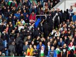 Ultras de Bulgaria