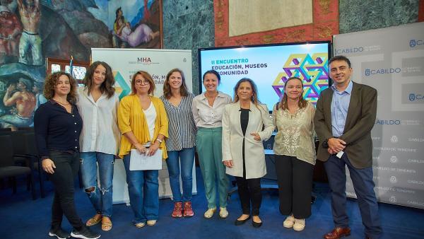 Un encuentro internacional evalúa en Tenerife el valor de los museos en la educación
