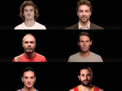 La Copa Davis de Piqué se presenta con estrellas mundiales