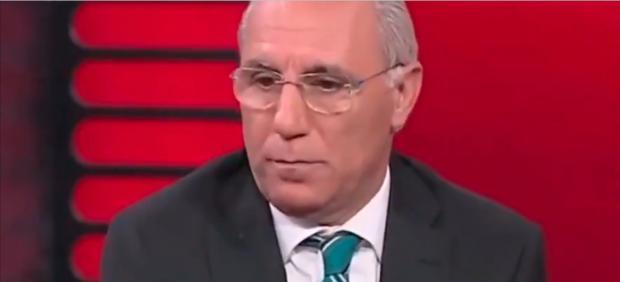 Hristo Stoichkov rompe a llorar por los insultos racistas en Bulgaria