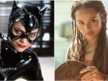 Michelle Pfeiffer y Zoë Kravitz unidas por Catwoman