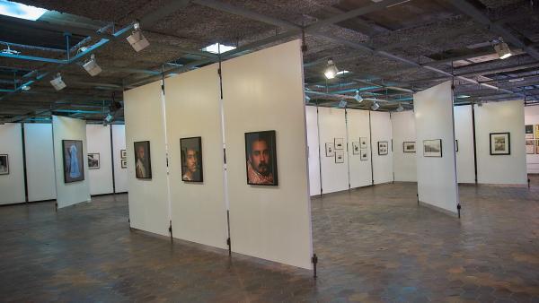 Una exposición conmemora los 30 años del Centro de Fotografía Isla de Tenerife