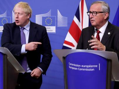 Resultado de imagen de brexit