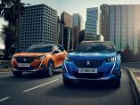 ¿Buscas un coche SUV? El nuevo Peugeot 2008 ya está aquí