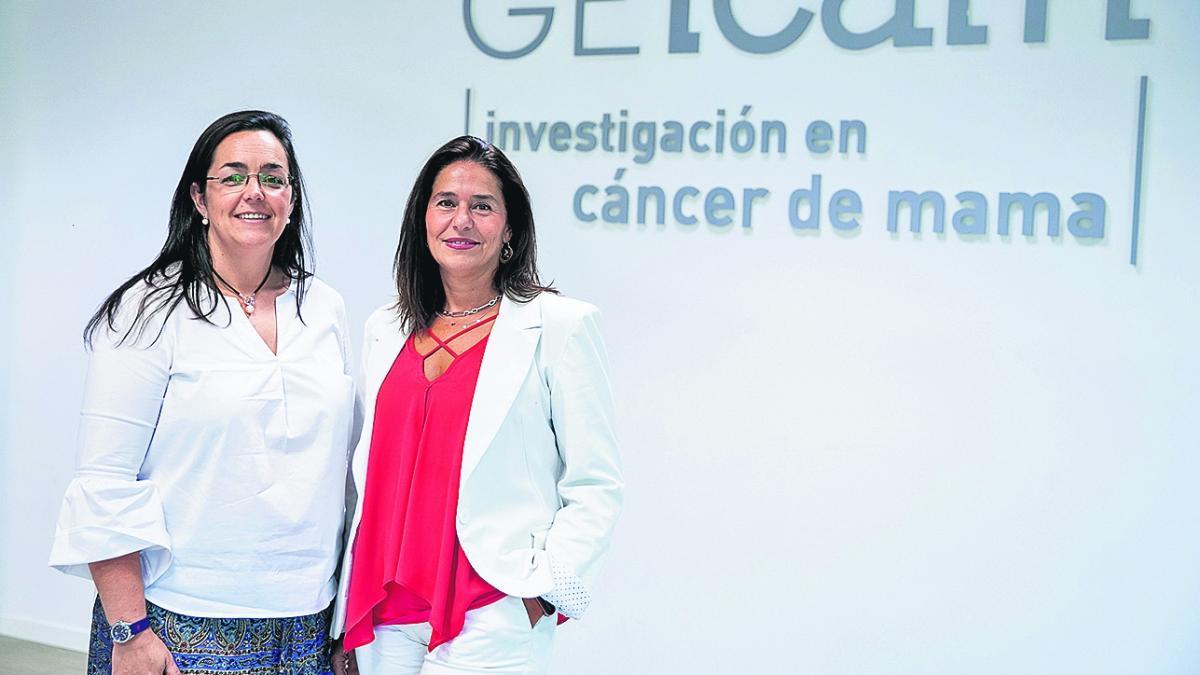 """GEICAM, el altruismo de la investigación española: """"Con la biopsia líquida podremos adelantarnos a la..."""