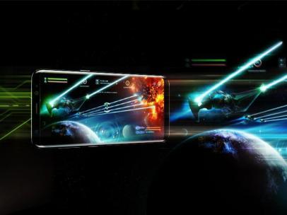 GeForce NOW de Nvidia