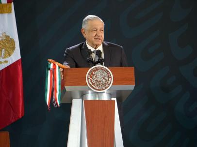 MEXICO CAPTURA LIBERACION HIJO CHAPO
