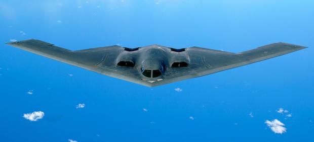 Así es la historia del avión militar más caro del mundo