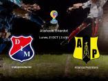 Previa del encuentro de la jornada 18: Independiente Medellin contra Alianza Petrolera