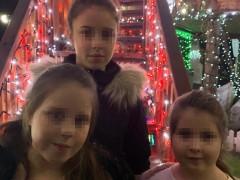 Las hijas de Helen Robinson