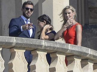 Así fue la celebración de la boda de Rafa Nadal y Mery Perelló