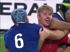 Codazo Rugby