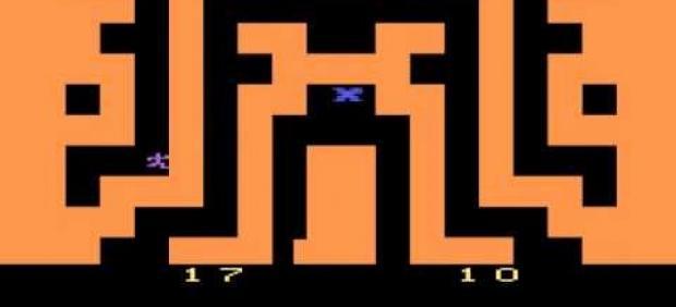 'Entombed': el laberinto indescifrable del videojuego de Atari de los 80 que aún intriga a los expertos