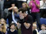 Andy Murray vuelve a ganar 31 meses después