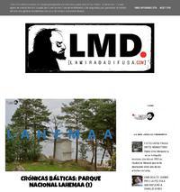 http://www.lamiradadifusa.com